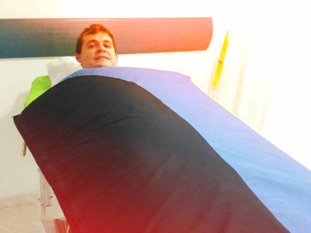 vidabella estetica manta termica